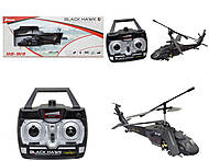 Игровой радиоуправляемый вертолет с гироскопом, YD-919, фото