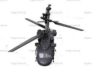 Игровой радиоуправляемый вертолет с гироскопом, YD-919, детские игрушки
