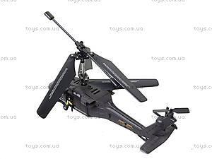 Игровой радиоуправляемый вертолет с гироскопом, YD-919, toys