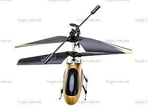 Вертолет на радиоуправлении с гироскопом Rainbow, YZ58012(58012), детские игрушки