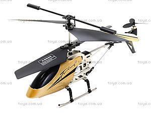 Вертолет на радиоуправлении с гироскопом Rainbow, YZ58012(58012), toys
