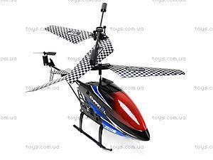 Радиоуправляемый вертолет с гироскопом Explorer, Z010G, игрушки