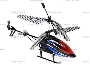 Радиоуправляемый вертолет с гироскопом Explorer, Z010G, детские игрушки