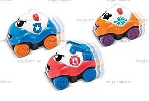 Игрушка «Спасательные машинки», K30376, купить