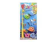 Рыбалка с магнитной удочкой «Морские животные», XQ422-16, купить