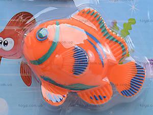Игрушечная рыбалка для детей с удочкой, SFY-6622, фото