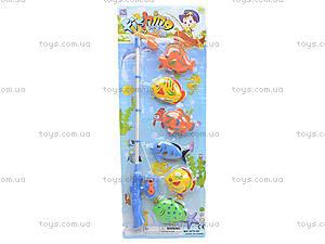 Игрушечная рыбалка для детей с удочкой, SFY-6622