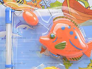 Игрушечная рыбалка для детей с удочкой, SFY-6622, отзывы