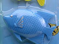 Развивающая игра для детей «Рыбалка», 1518-1