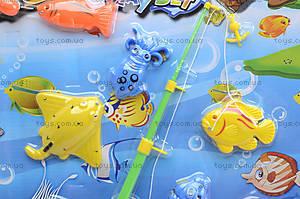 Большая детская рыбалка на 2 удочки, SFY-6505, купить