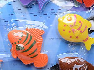 Детская рыбалка для малышей, игра на меткость, 2032-7, купить