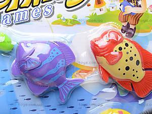Детская рыбалка для малышей, игра на меткость, 2032-7, отзывы