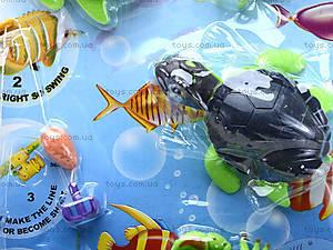 Детская рыбалка на магнитах, 2057, отзывы