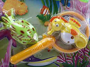 Детская рыбалка на магнитах, 2057, игрушки
