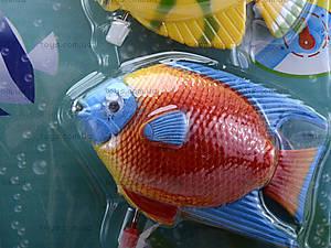 Игрушечная рыбалка для детей, 6 рыбок, 2142AB, отзывы