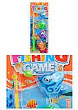 Рыбалка «Юный рыболов», 329-A20, игрушки
