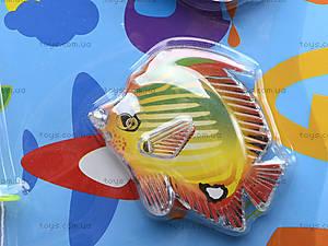 Игрушечная рыбалка с удочкой и рыбками, 3320K, купить