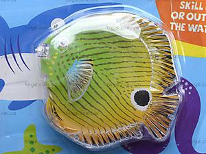 Игрушечная рыбалка с удочкой и рыбками, 3320K, отзывы