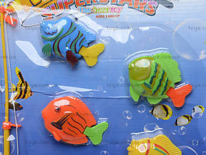 Детский набор для рыбалки, 5527, купить