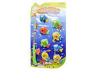 Детский набор для рыбалки, 5527, іграшки