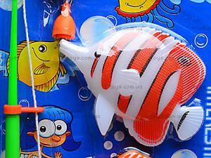 Детская рыбалка «Океанский риф», 555-39AB, отзывы