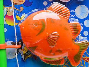 Детская рыбалка «Океанский риф», 555-39AB, цена