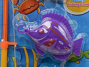 Игрушечная рыбалка для малышей «Фишинг», 8810, купить