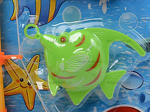 Игрушечная рыбалка для малышей «Фишинг», 8810, фото