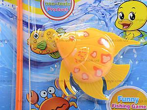 Игрушечная рыбалка для малышей «Фишинг», 8810, отзывы