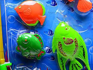 Игрушечная рыбалка «На крючке», 882-6, цена
