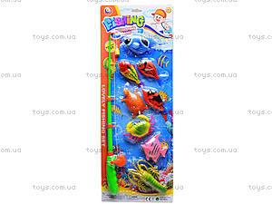 Детская игра «Рыбалка у моря», 895В-21, фото