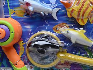 Магнитная рыбалка для детей, 2163B, купить