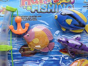 Магнитная рыбалка для детей, 2163B, отзывы