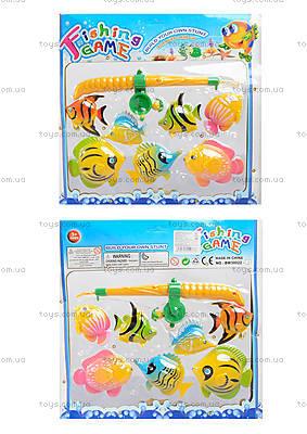 Рыбалка, BW30022-7