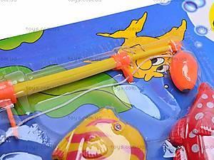 Рыбалка детская, 368-D, детские игрушки