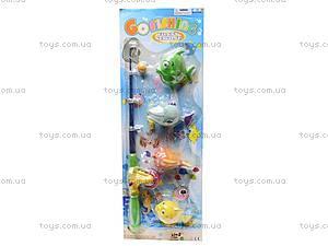 Рыбалка детская игрушечная, 901003C