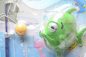 Рыбалка детская игрушечная, 901003C, фото