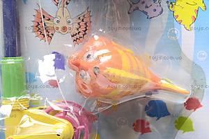 Рыбалка детская игрушечная, 901003C, цена