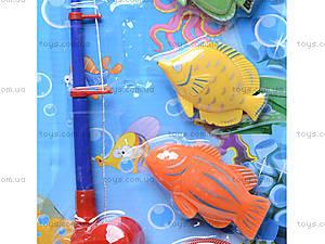 Рыбалка с сачком для малышей, E5-4, фото