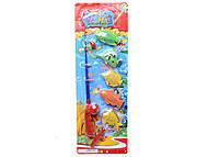 Рыбалка с сачком для малышей, E5-4, купить