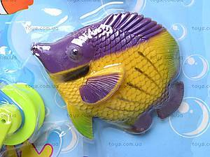 Игрушечная рыбалка «Тропики», FJ1004-8, фото