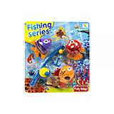 Рыбалка «Fun Toys» 4 элемента, HC184041, купить
