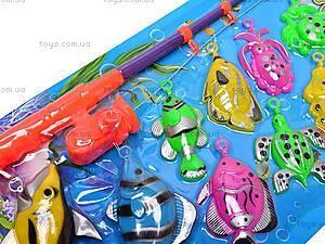 Рыбалка игрушечная и десять рыбок, 777-10, цена