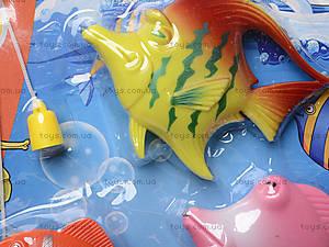Рыбалка магнитная «Хороший улов», 895B-15, фото