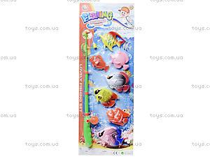 Рыбалка магнитная «Хороший улов», 895B-15