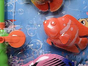 Рыбалка магнитная «Хороший улов», 895B-15, отзывы