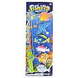 """Рыбалка магнитная """"Funny Fishing"""" , 2296B, купить игрушку"""