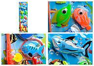 Морские животные с удочкой, 222-9A, купить