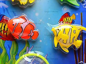 Детская игра «Рыбалка с сачком», МХ884-3, купить