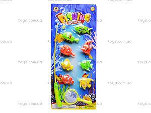 Детская игра «Рыбалка с сачком», МХ884-3